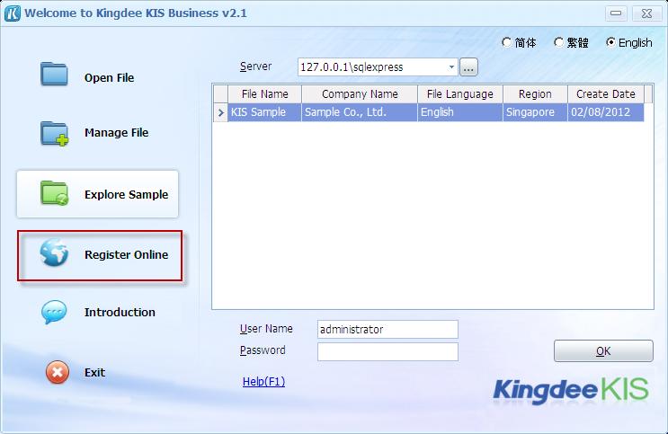 kis key file