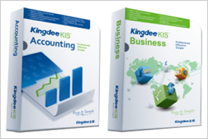 Accounting software for small business Singapore | Kingdee KIS